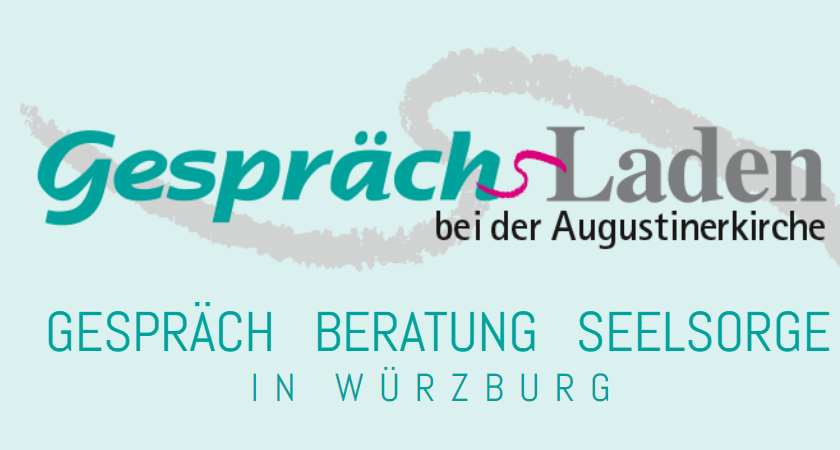 Gesprächsladen Würzburg